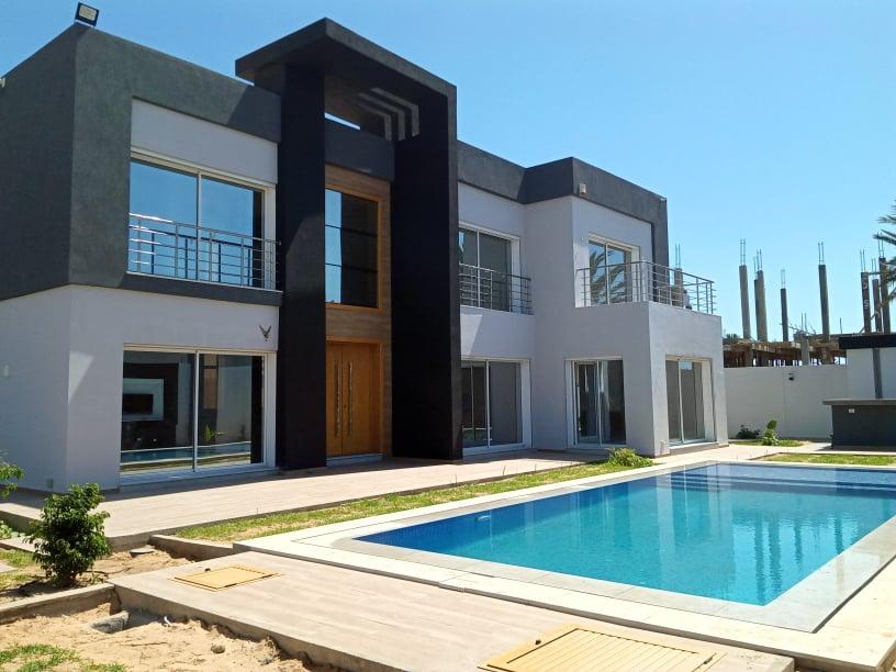 Meilleur villa à vendre à Djerba Tunisie