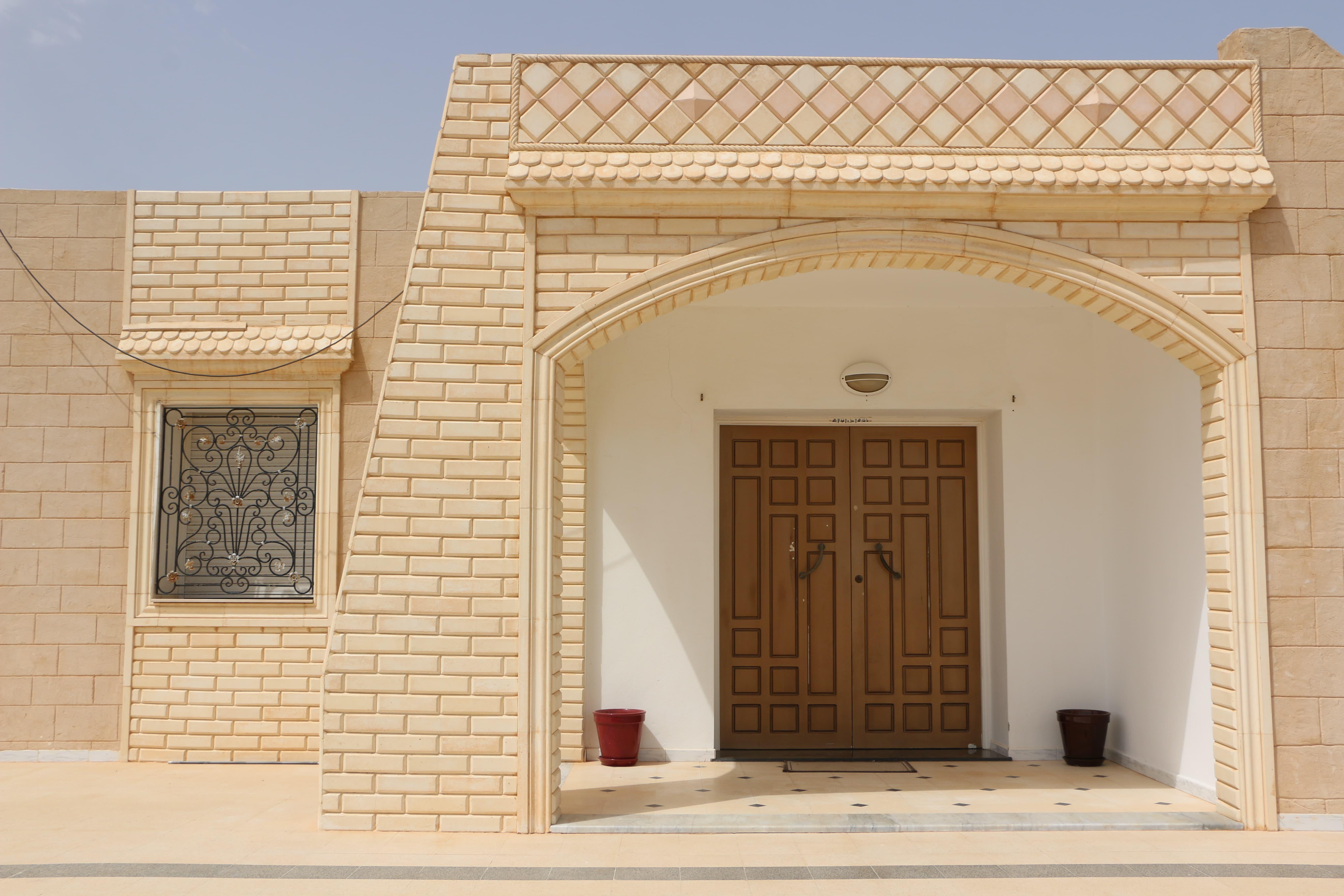 Villa luxueusement équipé à Mezraya Djerba