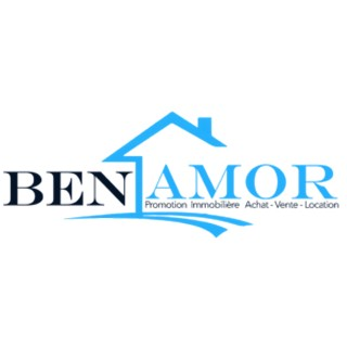 Ben Amor Promotion Immobiliere