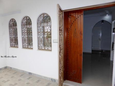 Magnifique villa neuve a Djerba MIDOUN