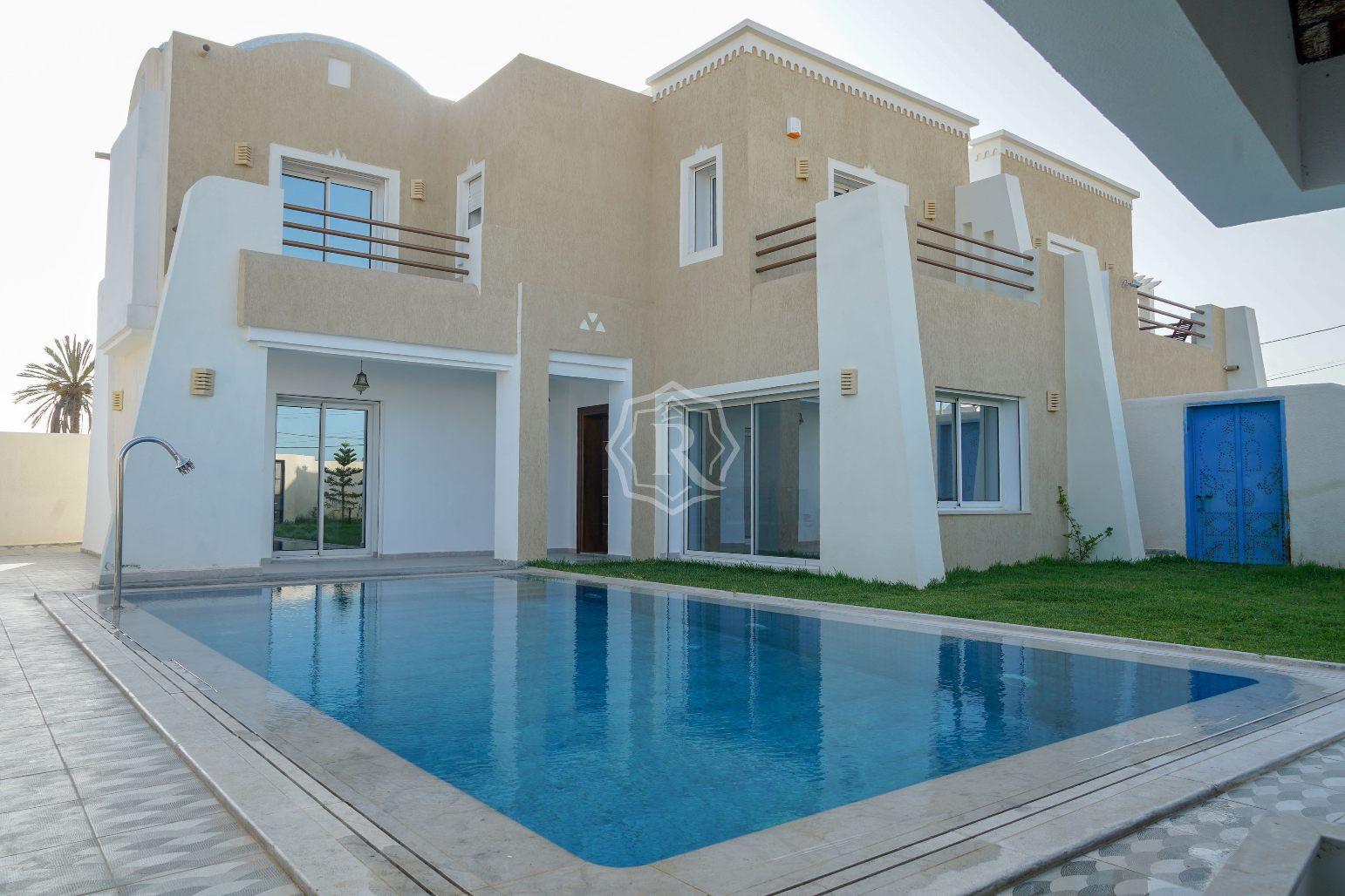 Villa Belle Vue Djerba Midoun